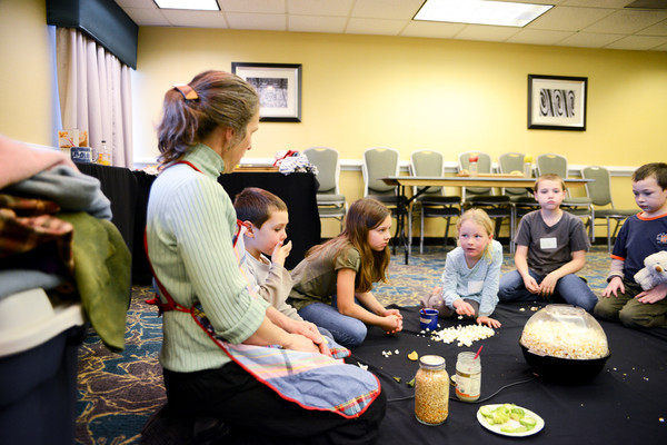 kids program 2013