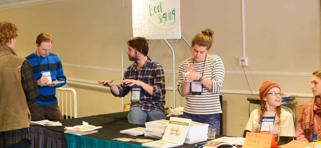VABF Conference photo by Tisha McCuiston