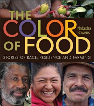 Natasha Bowens - the Color of Food
