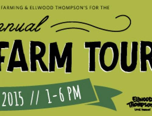 2nd Annual Richmond Farm Tour