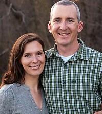 Ian & Carolyn Reilly