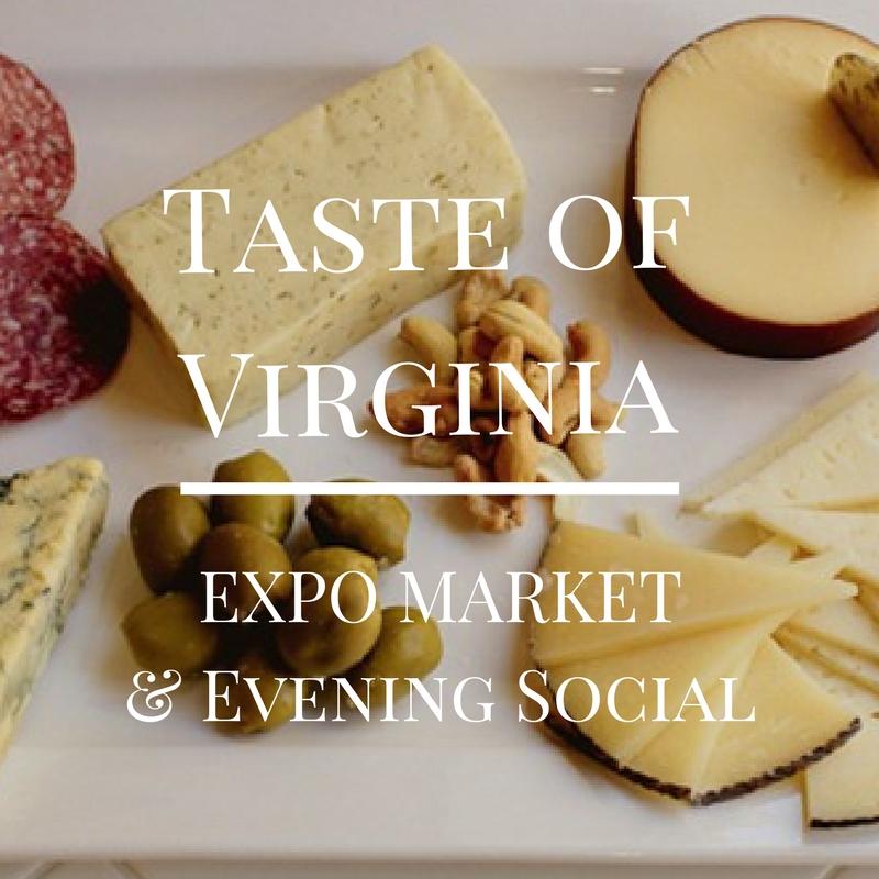 Taste of Virginia